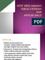 Ppt Al Islam