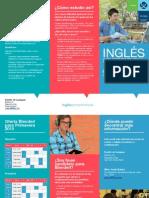 Inglés Semipresencial en ITESO