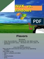 Linux vs Win
