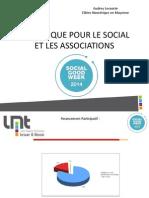 Le numérique au service des associations