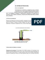 Componentes Del Sistema de Producción