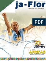 Revista da Beija-Flor de Nilópolis 2007