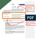 resume vip example 1