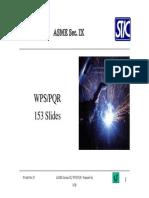 Asme Ix Slides