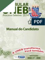 Manual Candidato Presencial 2014