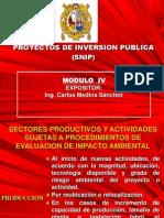 Modulo IV - Pip Snip