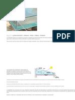 destilador solar