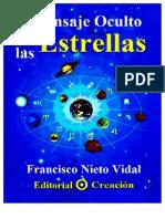 Francisco Nieto Vidal - El Mensaje Oculto de Las Estrellas (302)