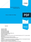 Clase 12 GDP  2014 I