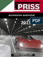 Catalogo Carpriss 2013-14