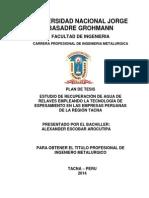PLAN DE TESIS DE RELAVES ESPESADOS.docx