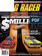 Drag Racer May2014