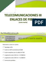 Tele III Enlace Of