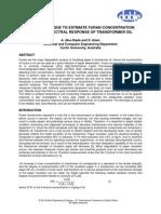 IM 04 Furan Spectral Analysis Abu Siada
