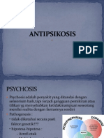 Antipsikosis New