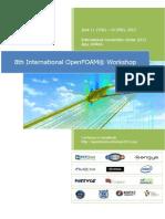 OpenFoam workshop