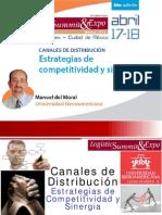 Manuel Del Moral