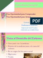 La Visita Domiciliaria Integral.ppt