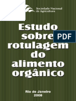 Cartilha-rotulagem Organicos Embrapa