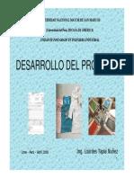 Desarrollo Del Producto Textil