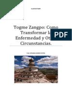 Togme Zangpo Como Transformar la Enfermedad y Otras Circunstancias..docx