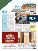 Hartford, West Bend Express News 12/06/14