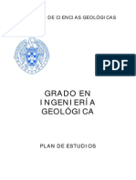 GRADO INGENIERIA GEOLOGICA