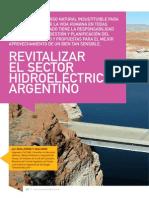 Revitalizar El Sector Hidroeléctrico Argentino - Guillermo Malinow
