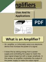 Base Amplifier