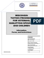 WDVA B0105 Wisconsin Tuition Programs (WI GI Bill) Color[1]