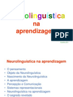 Neurolinguística na Aprendizagem