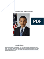 Obama 44th