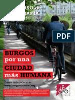 Calendario 2013 Burgos Con Bici