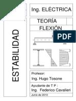 Flexion Resistencsdsadia Teoria Formulas