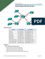Cisco, Document