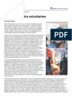 Página_12 __ Contratapa __ Los Negros y Los Estudiantes