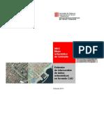Estándar Intercambio Datos Urbanísticos