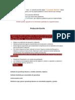Ambiente de Aprendizaje Dinamico y Modular Orientado a Objetivos