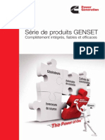 Brochure Gamme Groupes-electrogenes