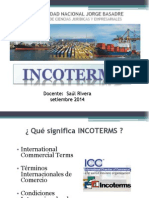 SESION 04 INCOTERMS