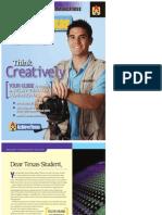 arts a v technology  communications - coach gs career  technology class 2014-15