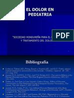DOLOR EN PEDIATRIA I_Dr. García.ppt