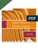 Dm Qm Background Mathematics Lecture 5