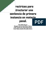 directrices_sentencia