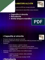 ATM Patologie