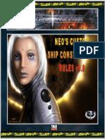 d20 Dragonstar - Neo's Custom Ship Construction Rules