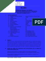 Silabo Mercado de Inversiones y Eva Riesgos 2014-2 Nov Dic