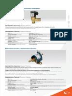 Electroválvulas- Solenoid Valves(1)