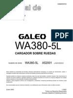 WA380-5L