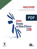 BMO2009 France